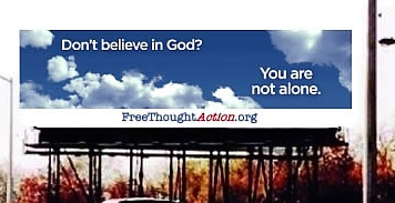 Atheist Billboard